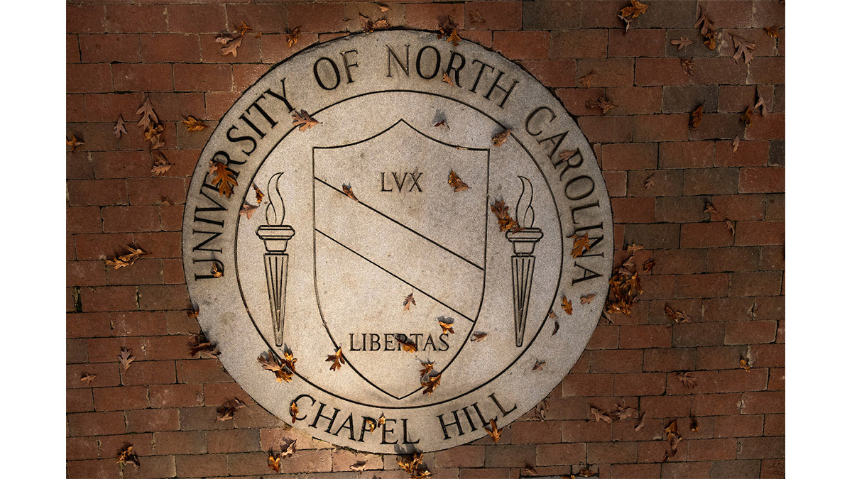 UNC-Chapel Hill trustees honor four dedicated partners of