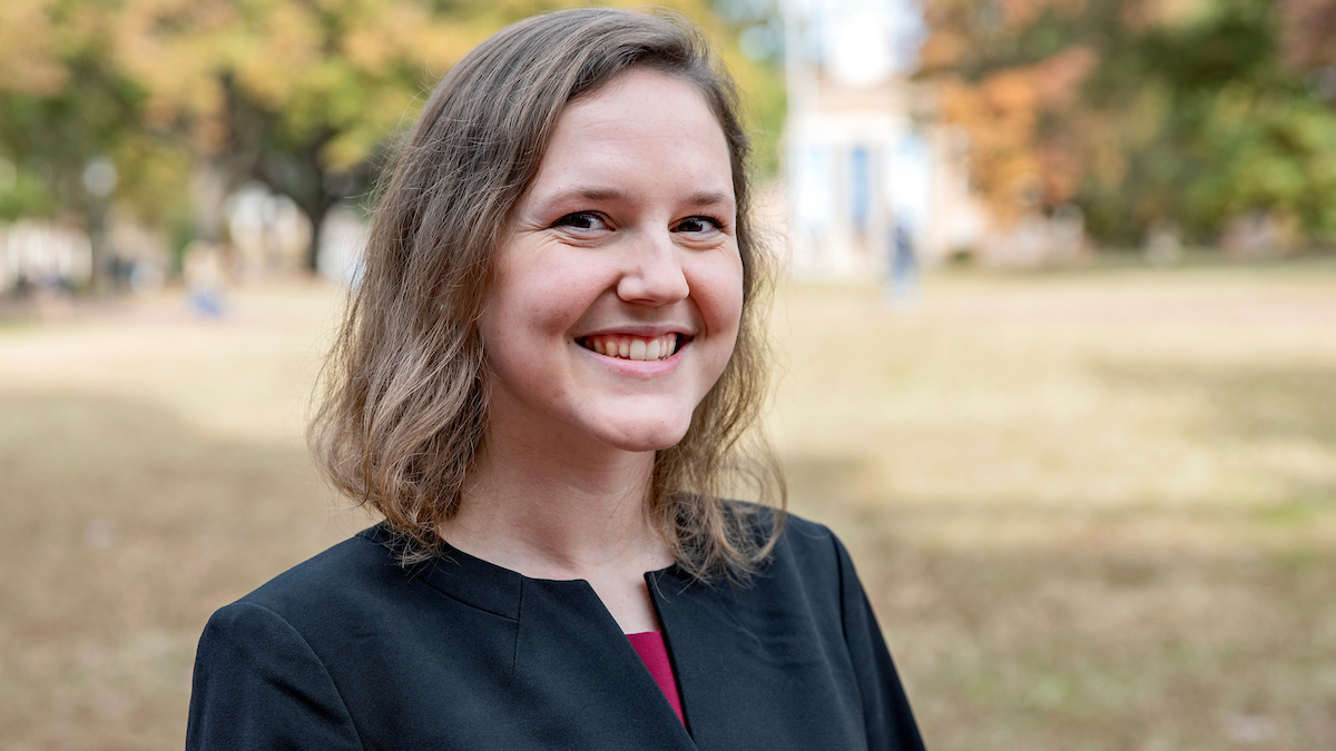 Maggie Hildebran