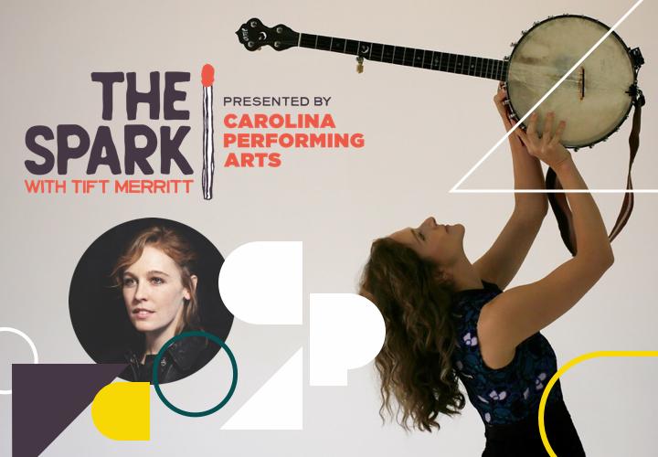 The Spark with TIit Merritt