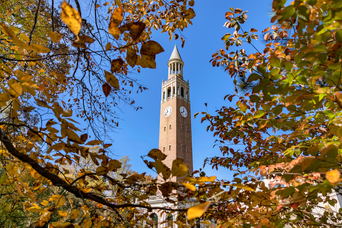 UNC-Chapel Hill ranks fifth among national public universities for 21st consecutive year